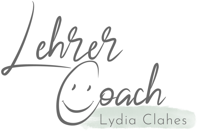 LehrerCoach Lydia Clahes